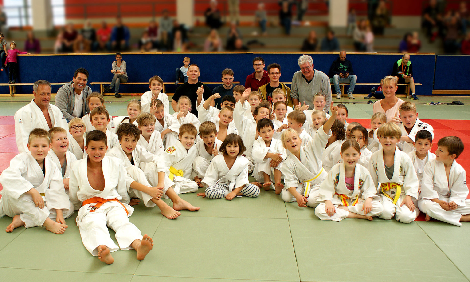 TSV Gernsheim Judo